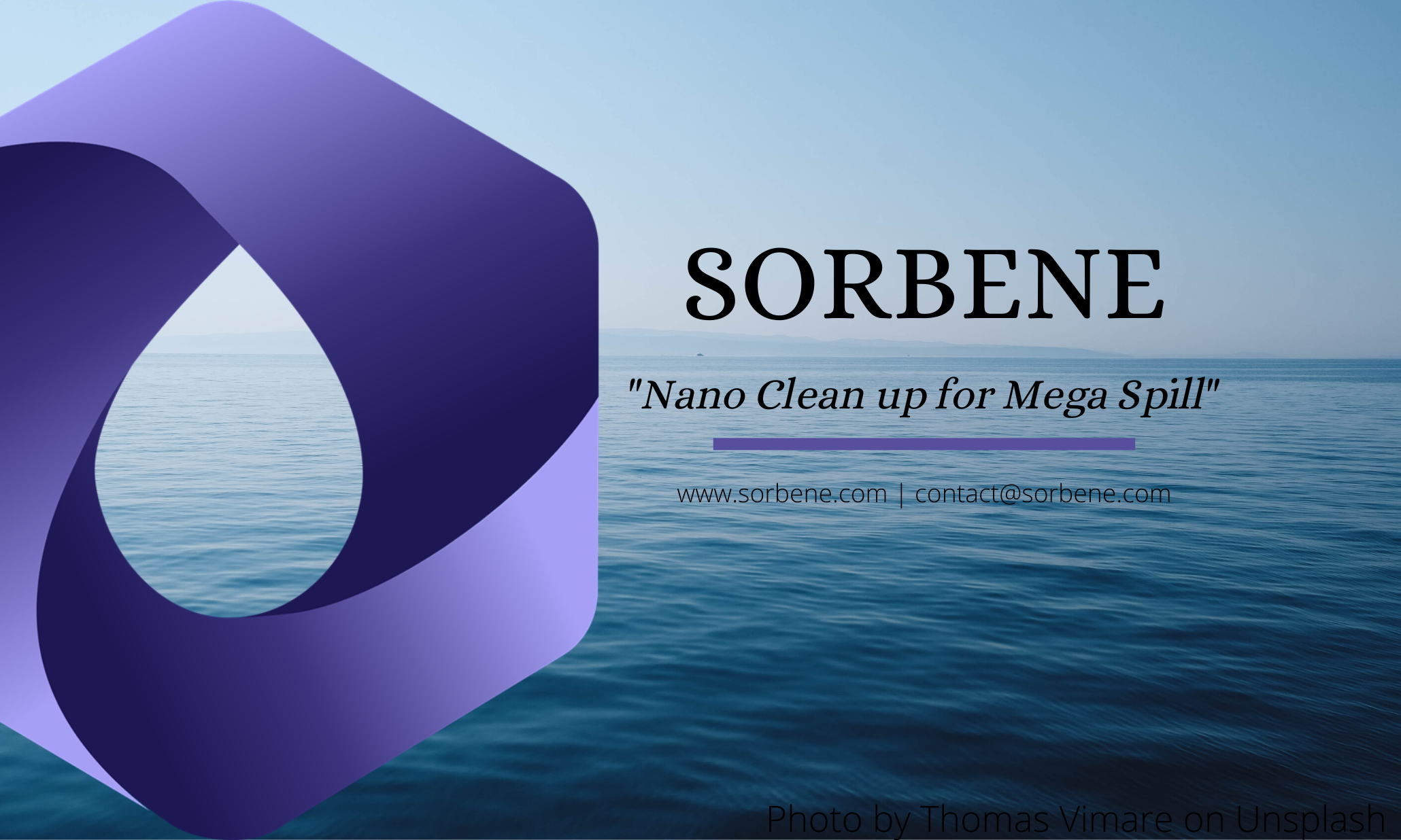 The Evolution of Sorbene in Spill Containment Solutions